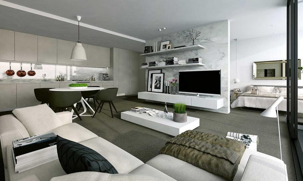 Interior design 1030x618 مدرن ترین طراحی دکوراسیون داخلی در سال 2021