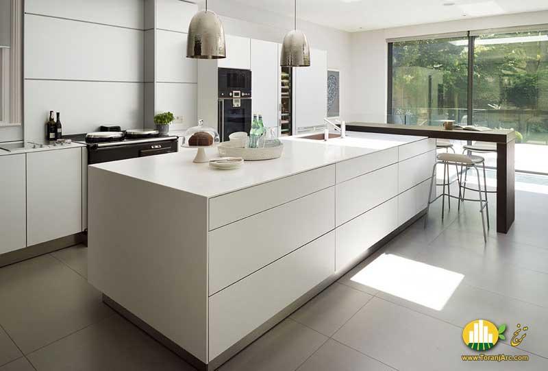 buy mdf cabinet خرید کابینت آشپزخانه