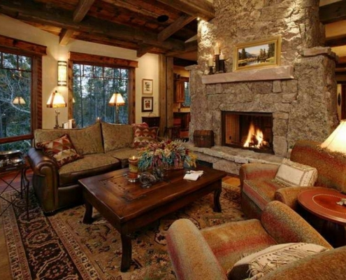 western style living rooms resnoozecom living room layout and decor 495x400 مقالات دکوراسیون