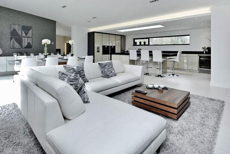 modern decoration مدرن ترین طراحی دکوراسیون داخلی در سال 2021