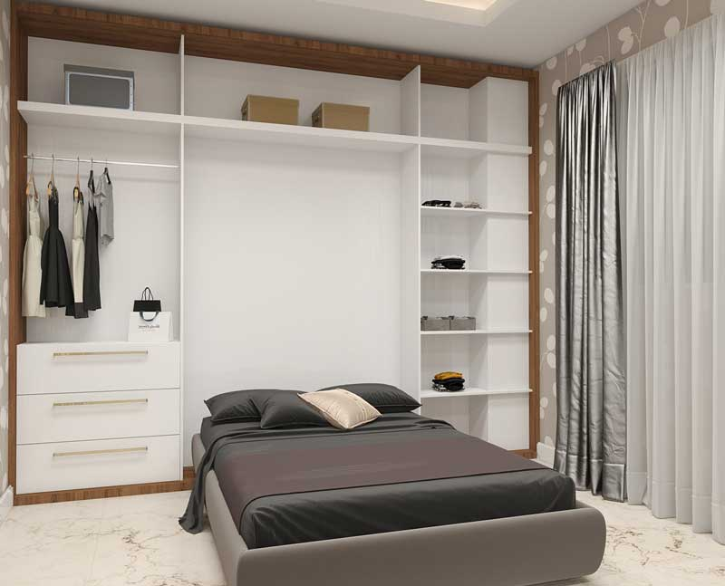 open Folding Bed خرید تخت خواب