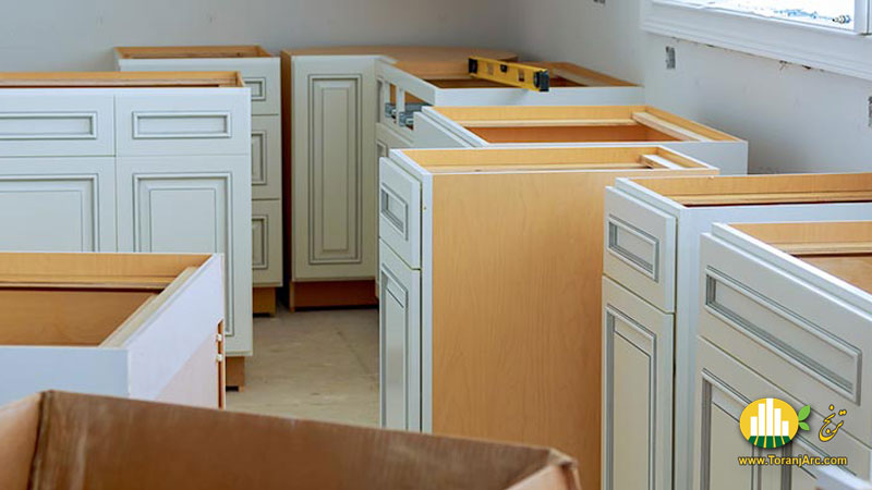 base cabinet خرید کابینت آشپزخانه