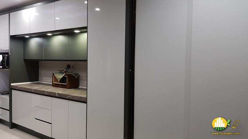 new kitchen 02 دکوراسیون آشپزخانه